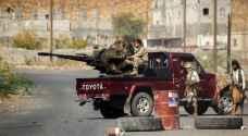 اليمن: القوات الشرعية تحرر ميناء بلحاف من القاعدة