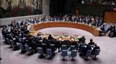 مجلس الأمن يصوت اليوم على مشروع قرار للهدنة بحلب