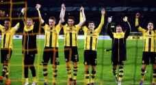 دوري أبطال أوروبا - دورتموند على بعد هدف من دخول التاريخ