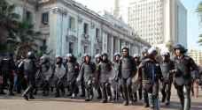 السلطات المصرية تعتقل شخصين على صلة بداعش