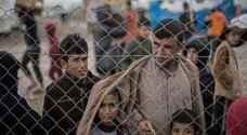 علاوي يحذر من صعوبة الظروف الانسانية للنازحين من الموصل