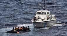 إنقاذ عشرات المهاجرين في البحر بين إسبانيا والمغرب