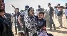 قتلى سوريون بنيران حرس الحدود التركي