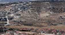الامم المتحدة تحذر من اقرار 'قانون تشريع المستوطنات'