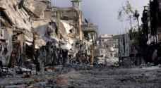 الجيش السوري  يسيطر على كامل مدينة حلب القديمة