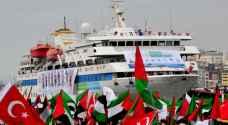 تركيا توقف قضية ضد مسؤولين بالجيش الإسرائيلي