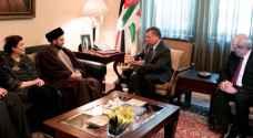 الطرفي: الأردن الأكثر تفهماً للوضع العراقي