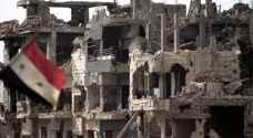 دي ميستورا: معركة حلب في مراحلها الاخيرة