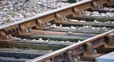 ملكاوي: مشروع القطار بين عمان والزرقاء رديف للباص السريع