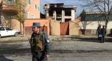 الشرطة الأفغانية تقتل أجنبيا وتصيب آخرًا خارج مطار كابول