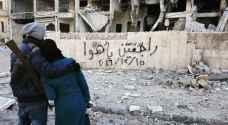 أبناء حلب المنكوبة يبدأون رحلة اللجوء.. والأسد يبارك التحرير