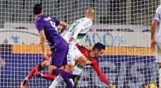 الدوري الإيطالي: جنوى يهزم فيورنتينا ويقفز للمركز العاشر