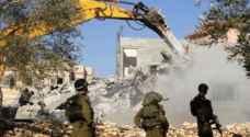 نتنياهو يقرر هدم منازل فلسطينيين بالنقب وشرق القدس