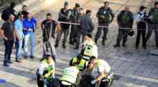 250 جثمان شهيد محتجز لدى الاحتلال