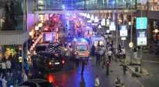 مقتل 14 جنديا على الاقل في اعتداء انتحاري في وسط تركيا