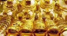 الذهب يصعد مع تراجع الدولار والأسهم الأوروبية