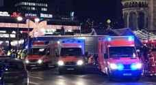 عصابة 'داعش' الإرهابية تتبنى عملية الدهس في برلين