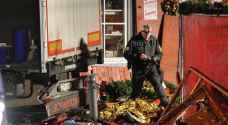 مصادر ألمانية تكشف هوية منفذ هجوم برلين