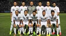 المنتخب الوطني لكرة القدم يتقدم في التصنيف العالمي