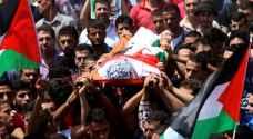 الاحتلال يسلم جثامين 9 شهداء يحتجزهم غدا