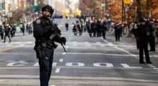 اعتقال أميركي خطط لهجوم على نهج 'داعش'