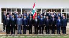 حكومة الحريري تحصل على ثقة المجلس النيابي اللبناني