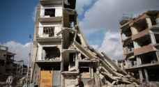 الهدنة في سوريا تدخل يومها الثاني رغم خروق محدودة