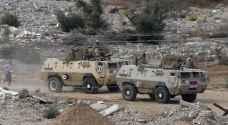 مصر.. مقتل ضابط شرطة بانفجار شمال سيناء