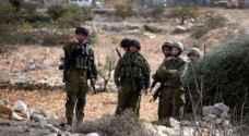 الاحتلال يصادر 35 دونمًا من أراضي قرية عابود
