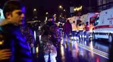 الخارجية :المصابون الأردنيون بهجوم اسطنبول ما زالوا بالمستشفيات