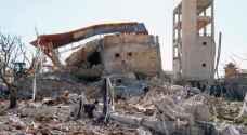 سوريا.. تجدد القتال في وادي بردى بخامس أيام الهدنة