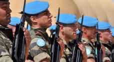 مقتل جنديين من 'حفظ السلام' بهجوم بافريقيا الوسطى