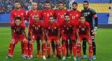 المنتخب الوطني يبدأ بترتيب اوراقه استعدادا للتصفيات الآسيوية