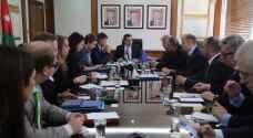 الفاخوري يطالب أوروبا بدعم فني للمستفيدين من تبسيط قواعد المنشأ