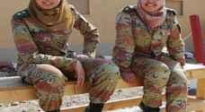 تجنيد الفتيات في مصر إجباري لمدة عام