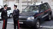 تغريدة إرهابية تطرد تونسيا من إيطاليا