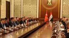 العراق يعلن الاتفاق مع تركيا لانسحاب قواتها من الموصل