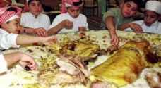 ترك فائض الطعام بمطاعم السعودية سيكلف 15% غرامة مالية