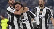 الدوري الإيطالي - هيغواين يقود يوفنتوس إلى تخطي بولونيا