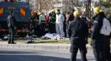 شهود بالقدس: خوف الجنود زاد عدد القتلى