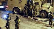 الاحتلال يعتقل والد الشهيد ثائر أبو غزالة