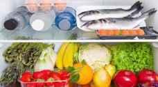 تطوير ثلاجة تتحقق من عادات الأكل