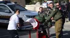 ابعاد عائلات منفذي العمليات على طاولة حكومة اسرائيل