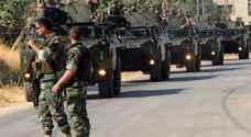 السلطات اللبنانية تعتقل خلية إرهابية