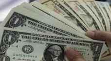 استقرار على الدولار