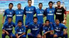 الكويت ممنوعة من تصفيات كأس آسيا 2019