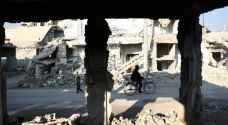 اغتيال منسق 'اتفاق وادي بردى' قرب دمشق