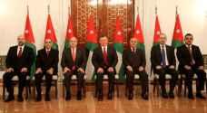 أعضاء حكومة الدكتور هاني الملقي بعد التعديل..أسماء