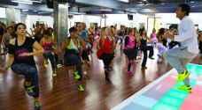8 فوائد من ممارسة رقصة 'الزومبا'