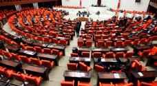 البرلمان التركي يوافق بالقراءة الاولى على مشروع تعزيز صلاحيات الرئيس